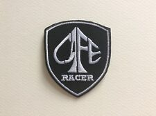 A075 // ECUSSON PATCH AUFNAHER TOPPA / NEUF / CAFE RACER / 6.5*7.5 CM