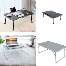 Laptop Notebook Table Stand Tray Lazy Foldable Computer Desk Bed Tray Portable