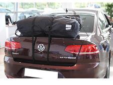 VW Passat Saloon & CC - Roof box, roof rack, luggage rack alternative Boot-bag