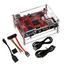 Cubietech Cubietruck Allwinner A20 supported SATA Cubieboard3 2GB DDR3 RAM