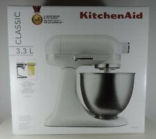 KitchenAid Classic 250W Küchenmaschine - Weiß  Metall-Gehäuse NEU OVP