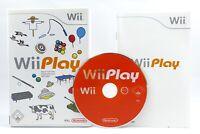 Wii Play (inkl. Anleitung) für Nintendo Wii