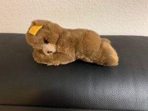 Steiff - Bär oder Hund