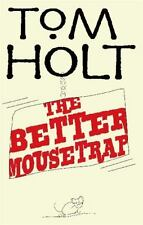 The Better Mousetrap-ExLibrary