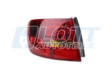 LED-HECKLEUCHTE außen links für AUDI A6 (4F) 03/05-09/08 ohne Lampenträger,