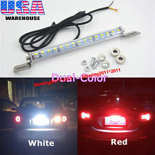 White/Red 30-SMD LED Lamp For 12V Car Truck SUV License Plate,Backup,Brake Light