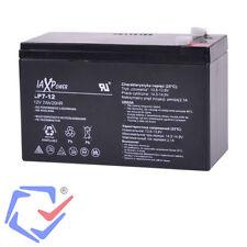 Batterie gel 12V 7.5Ah MaxPower motos, quad, jouets, bateaux, caravanes, caisse