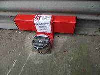 roller shutter garage door defender Security Lock Kit. MADE in the UK Red
