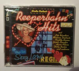 Reeperbahn Hits - 2 CDs 2000