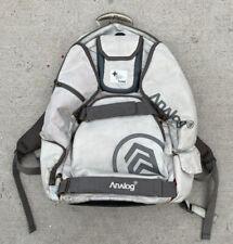 """ANALOG Snowboard Skateboarding Backpack Bag Back Pack 22"""" x 14"""""""