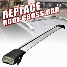 Universal Top Roof Rack Cross Bar Clamps Anti-Thief Luggage Cargo Carrier 150lbs