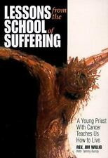 Lessons from the School of Suffering: A Young Priest With Cancer Teaches Us How