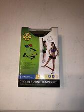 Golds Gym Trouble Zone Toning Kit
