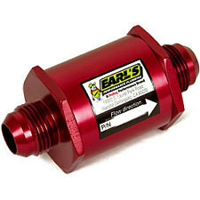 -16 AN Male Fuel Filter Earl's 230216 @ SPEEDY