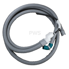 Genuine Westinghouse LF708C, LF711C TOP LOADER WASHER DRAIN HOSE