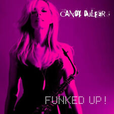 Candy Dulfer : Funked Up! CD (2009) ***NEW***