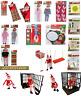 Elfe Accessoires Stock Sur Étagère Idées Kit Noël Jeux Vêtements Poupées