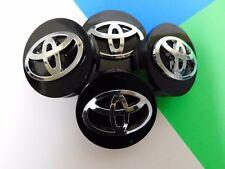 Replacement Wheel Center Caps Logo Corolla Venza Solara Sienna Avalon Camry#U12