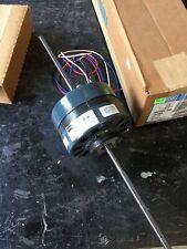 NEW, FASCO, D254, SHADED POLE, 115 V, 60 Hz, 150 RPM, 3 SPEED. (22B-2)
