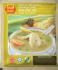Spice, Herb (Baba's Soup Mix)