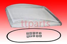 Streuscheibe Scheinwerfer rechts passend für MAN TGX TGS Lichtscheibe Glas