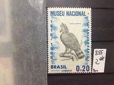 SELLOS DE BRASIL. NUEVOS CON FIJASELLOS .  YVERT Nº 855