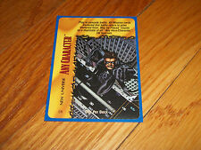 ANY CHARACTER NEW UNIVERSE CLASSIC MARVEL OVERPOWER VERY RARE OPD SPECIAL CARD