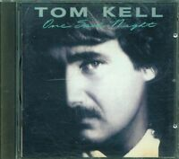 Tom Kell – One Sad Night Cd Ottimo