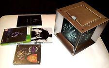 Resident Evil 6 [inclus l'édition dédicacée des emblèmes metal] Jeu XBOX 360