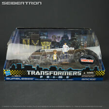 RAF + JACK + BOX + INSTRUCTIONS Transformers Prime 1st Edition NYCC 2012 37972