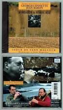 "JEAN BARON - GEORGES EPINETTE ""Hommage A Jean Magadur"" (CD) 1998 NEUF"