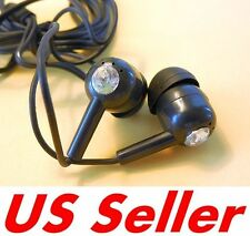 In-Ear Headphones Earphones For iPhone iPod MP3 PC Tablet LapTop, US Seller