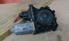 Audi tt cab/coupe n/s passenger side electric window motor 2002