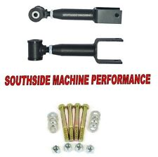 Southside Machine Performance Adjustable Rear Upper Control Arms 78-88 GM G-Body