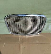 1956 1957 1958 1959 1960 Studebaker Grill, Original '56-'60 grille