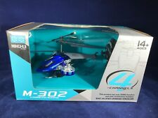 C-92 Ming Hui M-302 R/C Helicopter With 4 Channel System - In Original Box!