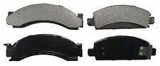 Advance SX149 Disc Brake Pad - SevereDuty, Front, Rear