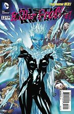 Justice League Of America #7.2-B- (NM)`13 Gates/ Santacruz (STD Edition)