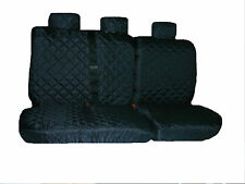 Back Seat Covers for Volkswagen Golf MK5 Jetta MK5