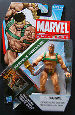 Marvel  Universe MARVEL'S HERCULES!