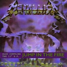 Metallica, Creeping Death / Jump In The Fire, Very Good EP, Import