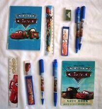 12 Luigi Disney Pixar Cars Stationery Set School Party Favor Gift Bag Filler