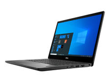 Dell Latitude 7280 Intel i5-6300U 8Gb 256Gb Ssd Pantalla Táctil Windows 10 Pro uskb