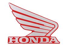 Genuine Honda Fuel Tank Emblem Rancher 350 400 420 Foreman 500
