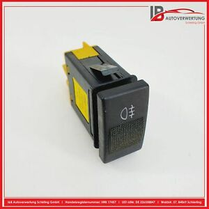 AUDI A4 (8D2, B5) 1.6 Schalter Nebelscheinwerfer 4D0941563 ORIGINAL