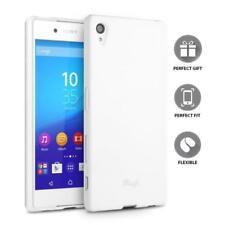 Cover e custodie bianco Per Sony Xperia T per cellulari e palmari Sony Ericsson