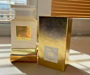 Tom Ford Soleil Blanc 3.4oz Unisex Eau de Parfum /New 100 ml