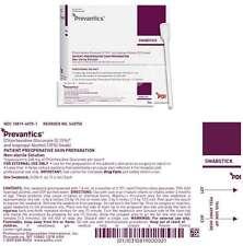 PDI Chlorascrub Swabstick 1.6mL Skin Preparation Solution -50- S40750 Prevantics