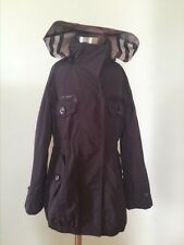 burberry girls lightweight coat size 7 years