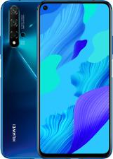 Huawei Nova 5T (Crush Blue) 128GB+6GB RAM,  Quad-Kamera, Dual-SIM BRANDNEU